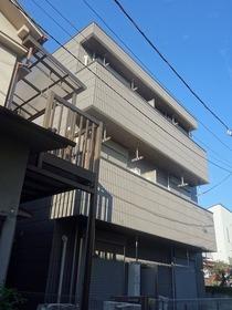 赤羽駅 徒歩15分の外観画像