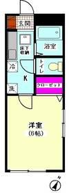 メゾンK 101号室