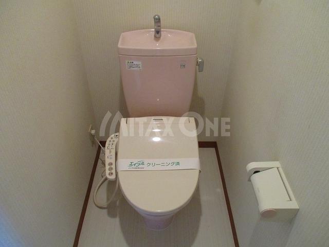 リベルテトイレ