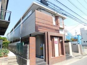 厚木駅 徒歩10分の外観画像