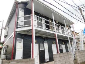 本厚木駅 バス10分「妻田薬師」徒歩8分の外観画像