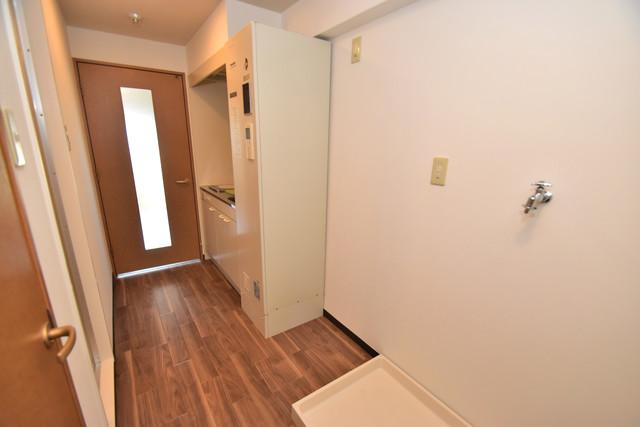 サンピリア小阪 キッチンが別室になっております。