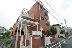 京王多摩川駅 徒歩10分