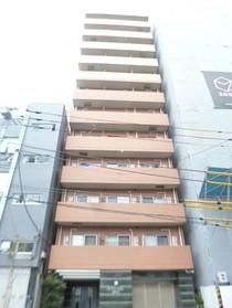 スカイコート神田第2の外観画像