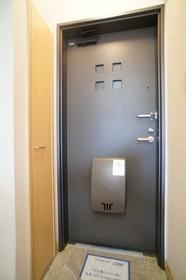 デルソーレ大森 302号室