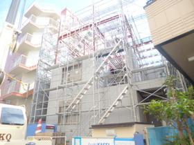 (仮称)笹塚3丁目 舘メゾンの外観画像