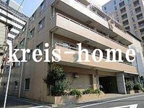 三敬中洲マンションの外観画像