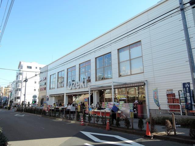 コナガヤコーポ[周辺施設]スーパー