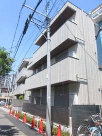 板橋本町駅 徒歩3分★耐震構造の旭化成へーベルメゾン★