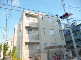 Casa MIYAの外観画像