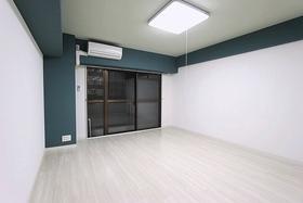 ビリーブ西蒲田 302号室