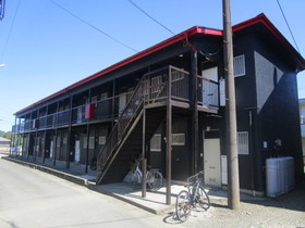 本厚木駅 バス14分「糀屋前」徒歩4分の外観画像