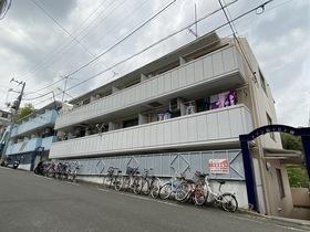 メゾン桜ヶ丘F棟の外観画像