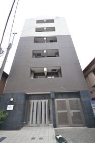 新板橋駅 徒歩7分の外観画像