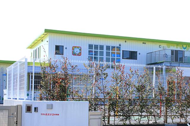 ハルグラン柿生[周辺施設]幼稚園・保育園