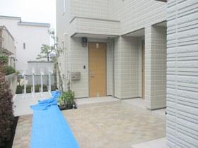 二子玉川駅 徒歩17分の外観画像