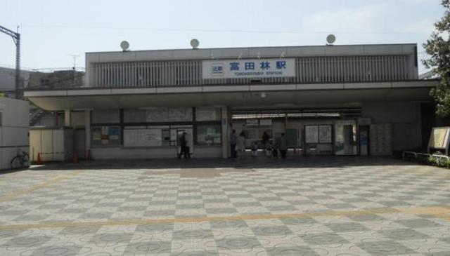 富田林駅(近鉄 長野線)