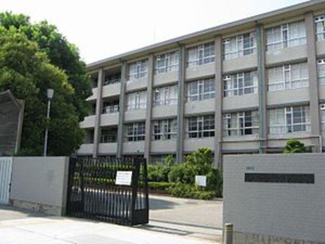 大阪府立西淀川高校