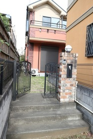 松村貸家の外観画像