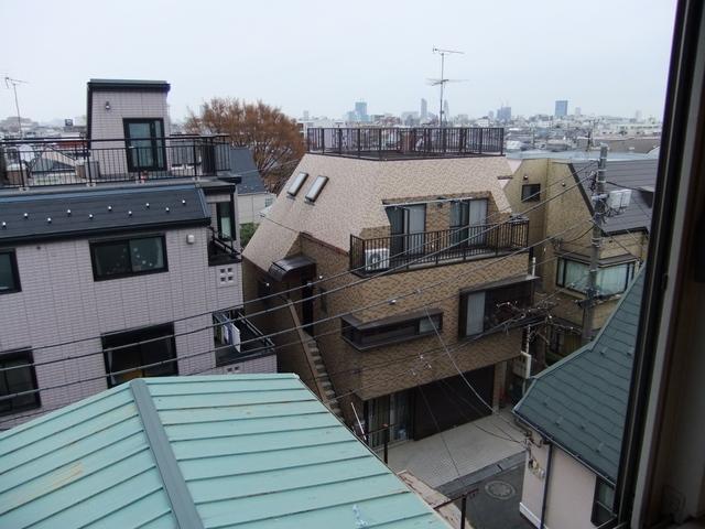 KOIZUMI Maison 景色
