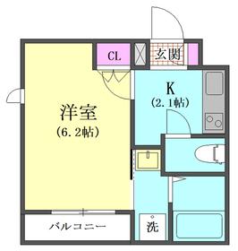 Ts Junasu 201号室