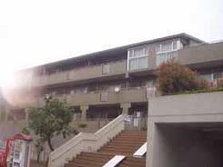 モニュメントスクウェア 壱番館の外観画像