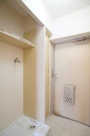 TK大井町 307号室
