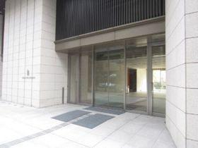 カテリーナ三田タワースイートイーストアークエントランス