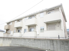 愛甲石田駅 バス5分「高森」徒歩10分の外観画像