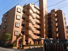 京急鶴見駅 徒歩9分の外観画像