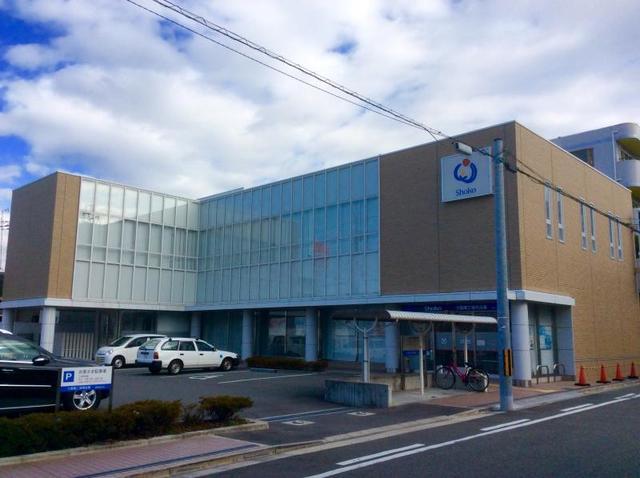 PORTO放出 大阪商工信用金庫高井田支店