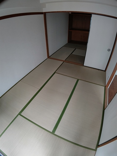 成増駅 徒歩5分居室