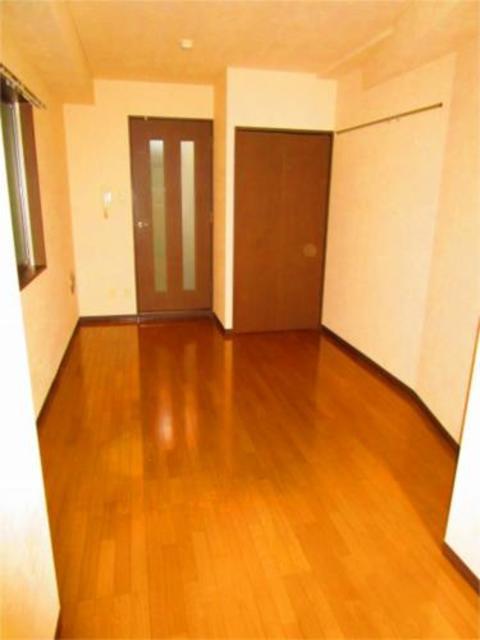 西川ビル居室