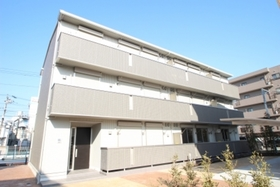 アルページュ大森 C棟の外観画像
