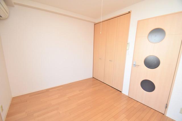 セレブ西上小阪 シンプルな単身さん向きのマンションです。