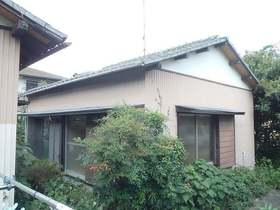 石川貸家 3の外観画像