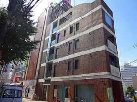 加賀美自動車ビルの外観画像