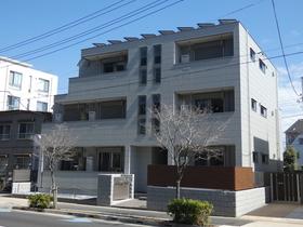 仙川駅 徒歩3分の外観画像