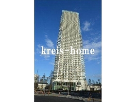 ザ・パークハウス晴海タワーズクロノレジデンスの外観画像