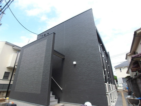 西大井駅 徒歩7分の外観画像