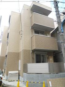 東中野駅 徒歩7分の外観画像