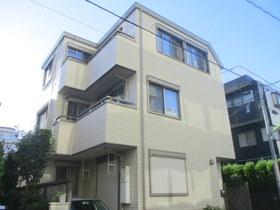 鈴木邸の外観画像