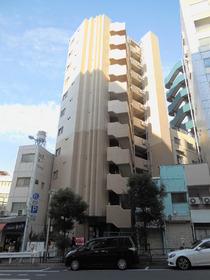 目黒駅 徒歩3分の外観画像