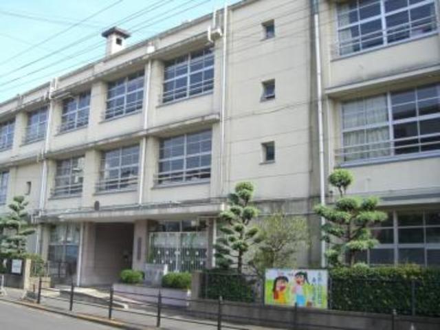 23ハイム 大阪市立深江小学校
