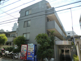 スカイコート新宿第6の外観画像