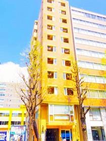 エルドシック横濱の外観画像