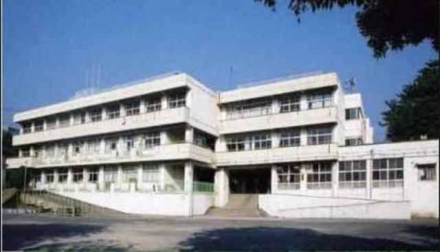 ラピス南町田[周辺施設]小学校