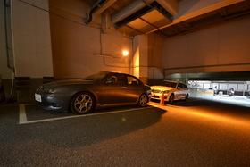 神谷町駅 徒歩10分駐車場