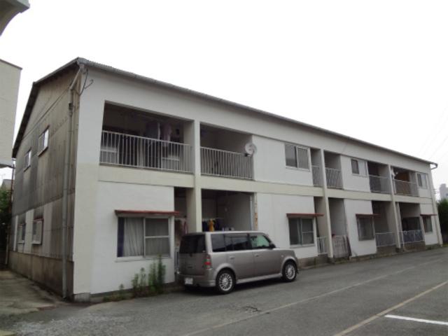 ひばり荘アパート