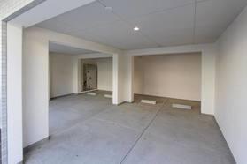 スカイコートパレス駒沢大学Ⅱ駐車場
